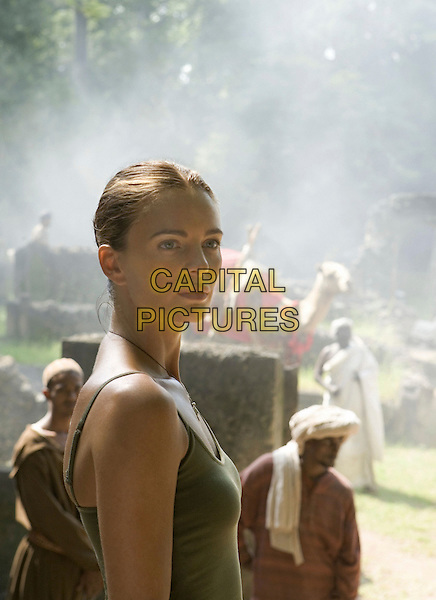 GABRIELLE ANWAR .in The Librarian: Return to King Solomon's Mines .**Editorial Use Only**.CAP/FB.Supplied by Capital Pictures