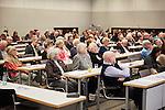 9.11.2016 BERLIN. Fachgespr&auml;ch Staat, Kirchen, Religionen: Religi&ouml;se Vielfalt in Deutschland &ndash; Bereicherung oder Herausforderung?<br /><br />Podium (v.l.): Prof. Dr. Bekim Agai, D&uuml;zen Tekkal, Prof. Dr. Christoph Markschies, Ahmad Mansour, Cemile Giousouf MdB, Daniel Botmann, Pr&auml;lat Dr. Karl J&uuml;sten, Prof. Dr. Christian Hillgruber, Dr. Franz Josef Jung MdB