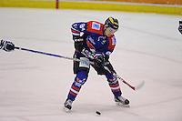 IJSHOCKEY: HEERENVEEN: IJsstadion Thialf, 13-01-2016, Halve finale beker, UNIS Flyers-AHOUD Devils, Kevin Nijland (#84), ©foto Martin de Jong
