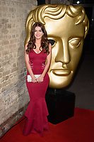 Holly Tandy<br /> arriving for the BAFTA Childrens Awards 2017 at the Roundhouse, Camden, London<br /> <br /> <br /> ©Ash Knotek  D3353  26/11/2017