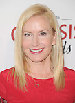 Angela Kinsey attends the Humane Society of The United States 26th Annual Genesis Awards held at The Beverly Hilton in Beverly Hills, California on March 24,2012                                                                               © 2012 DVS / Hollywood Press Agency