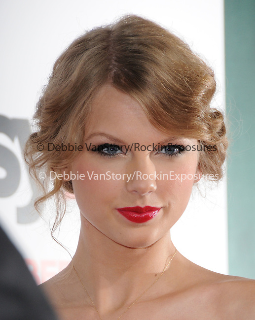 "Taylor Swift at the Screen Gems' L.A. Premiere of ""Easy A"" held at The Grauman's Chinese Theatre in Hollywood, California on September 13,2010                                                                               © 2010 Hollywood Press Agency"