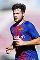 Soccer : Liga 123 : FC Barcelona B 1-1 Sevilla Atletico