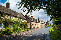 Cotswolds (Aston Magna), Gloucestershire, England