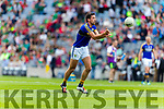Anthony Maher Kerry players before their clash with Mayo in the All Ireland Semi Final Replay in Croke Park on Saturday.