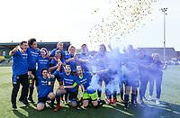 2018.04.08 Club Brugge B Kampioen