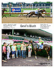 Devil's Blush winning at Delaware Park on 7/14/14