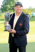 PGA 2013: Travelers Championship