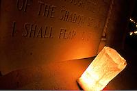 I Shall Fear No Evil