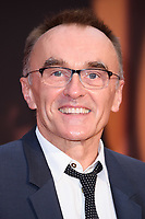 Danny Boyle at the London Film Festival 2017 screening of &quot;Battle of the Sexes&quot; at the Odeon Leicester Square, London, UK. <br /> 07 October  2017<br /> Picture: Steve Vas/Featureflash/SilverHub 0208 004 5359 sales@silverhubmedia.com