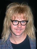 Dana Carvey 1992<br /> Photo By John Barrett/PHOTOlink