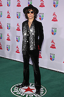 LAS VEGAS, NV - NOVEMBER 15 :  Enrique Bunburry pictured at the 2012 Latin Grammys at Mandalay Bay Resort on November 15, 2012 in Las Vegas, Nevada.  Credit: Kabik/Starlitepics/MediaPunch Inc. /NortePhoto