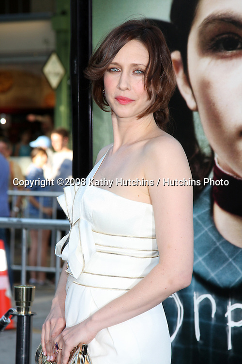 "Vera Farmiga arriving at the ""Orphan""  LA Premiere at the Mann Village Theater  in Westwood,  CA   on July 21, 2009 .©2008 Kathy Hutchins / Hutchins Photo.."