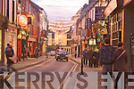 Christmas Shopping in Killarney.