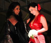 Regina Orozco durante  las Fiestas del Pitic 2013,en Hermosillo el 30 de Mayo del 2013.<br /> &copy;NortePhoto