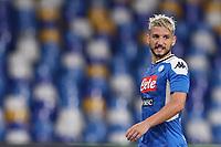 Dries Mertens of Napoli dejection<br /> Napoli 25-9-2019 Stadio San Paolo <br /> Football Serie A 2019/2020 <br /> SSC Napoli - Cagliari SC<br /> Photo Cesare Purini / Insidefoto