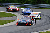 Pirelli World Challenge<br /> Grand Prix of Lime Rock Park<br /> Lime Rock Park, Lakeville, CT USA<br /> Saturday 27 May 2017<br /> Peter Kox / Mark Wilkins<br /> World Copyright: Richard Dole/LAT Images<br /> ref: Digital Image RD_LMP_PWC_17168