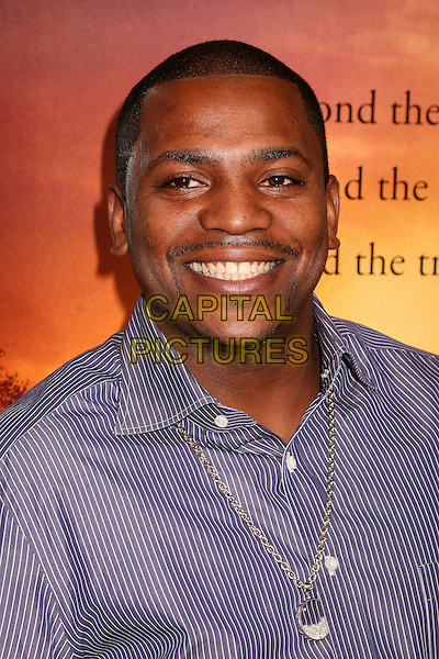 "MEKHI PHIFER.""Stomp The Yard"" Los Angeles Premiere at Arclight Cinemas, Hollywood, California, USA, 8 January 2007..portrait headshot.CAP/ADM/BP.©Byron Purvis/AdMedia/Capital Pictures."