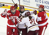 140204-PARTIAL-WBeanpot-Boston University Terriers v Boston College Eagles (women)
