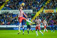 Levante 2-1 Almeria (2-11-2014)