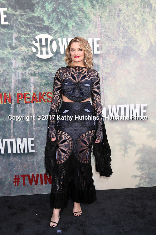 "LOS ANGELES - MAY 19:  Madchen Amick at the ""Twin Peaks"" Premiere Screening at The Theater at Ace Hotel on May 19, 2017 in Los Angeles, CA"