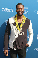 LOS ANGELES - NOV 11:  Colman Domingo at the 10 Actors to Watch & Newport Beach Film Festival Fall Honors at the Resort at Pelican Hill on November 11, 2018 in Newport Coast, CA