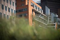 Wohnungen am Donnerstag (23.05.13) in Berlin am Potsdamer Platz. Der Senat stellt bei einer Pressekonferenz den Mietspiegel des Jahres 2013 vor. Foto: Timur Emek/CommonLens