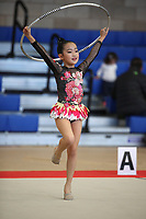 Mirim Chong (???) Level-4 (LASG) @ LA Cup 2017. (Correction please for good ID, thanks!)