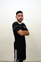 Orlando, Florida - Saturday January 13, 2018: Alex Roldan. Match Day 1 of the 2018 adidas MLS Player Combine was held Orlando City Stadium.