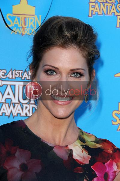 Tricia Helfer<br /> at the 41st Annual Saturn Awards, The Castaway, Burbank, CA 06-25-15<br /> David Edwards/Dailyceleb.com 818-249-4998