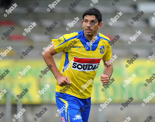 2011-07-17 / Voetbal / seizoen 2011-2012 / KVC Westerlo / Marques Romulu..Foto: mpics