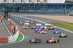750 Formula - Silverstone 2017