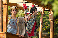 2014 Montana Shakespeare in the Parks