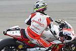 IVECO DAILI TT ASSEN 2014, TT Circuit Assen, Holland.<br /> Moto World Championship<br /> 27/06/2014<br /> Free Practices<br /> yonny hernandez<br /> RME/PHOTOCALL3000