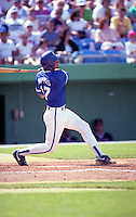 Kansas City Royals ST 1992