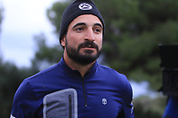 Francesco Laporta (ITA) wins the Challenge Tour Grand Final 2019 at Club de Golf Alcanada, Port d'Alcúdia, Mallorca, Spain on Sunday 10th November 2019.<br /> Picture:  Thos Caffrey / Golffile<br /> <br /> All photo usage must carry mandatory copyright credit (© Golffile | Thos Caffrey)