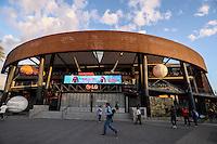 Estadio Tomateros de Culiacan