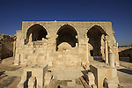 Israel, Shephelah, the Crusader Church in Beth Guvrin