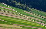 Małopolska - krajobraz