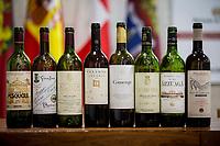 Cata 20 Aniversario Museo Provincial del Vino