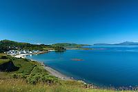 Ganavan Bay, near Oban, Argyll & Bute