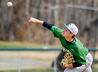 03-17-18 Cecil College Softball & Baseball