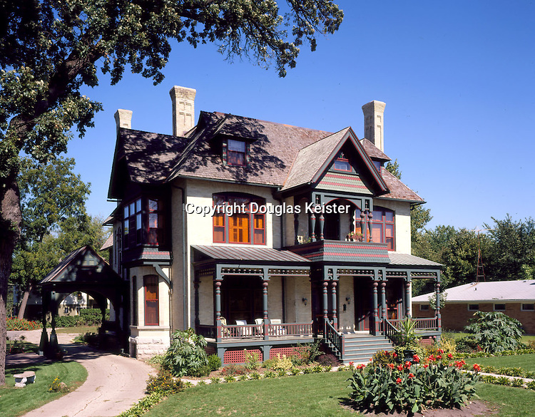 The Allyn Mansion Inn.511 East Walworth Ave.Delavan, WI