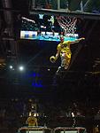 09.06.2019, EWE Arena, Oldenburg, GER, easy Credit-BBL, Playoffs, HF Spiel 3, EWE Baskets Oldenburg vs ALBA Berlin, im Bild<br /> Halbzeitshow<br /> <br /> Foto © nordphoto / Rojahn