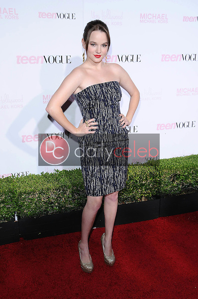 Kay Panabaker<br />