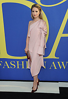 BROOKLYN, NY - JUNE 4: Dianna Agron at the 2018 CFDA Fashion Awards at the Brooklyn Museum in New York City on June 4, 2018. <br /> CAP/MPI/JP<br /> &copy;JP/MPI/Capital Pictures