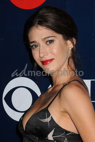 10 August 2015 - West Hollywood, California - Lizzy Caplan. CBS, CW, Showtime 2015 Summer TCA Party held at The Pacific Design Center. Photo Credit: Byron Purvis/AdMedia