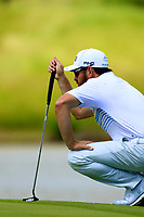 Louis Oosthuizen (RSA) during the final round of the Afrasia Bank Mauritius Open played at Heritage Golf Club, Domaine Bel Ombre, Mauritius. 03/12/2017.<br /> Picture: Golffile   Phil Inglis<br /> <br /> <br /> All photo usage must carry mandatory copyright credit (&copy; Golffile   Phil Inglis)