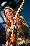 Susan Tedeschi at The 2009 Clearwater Festival, Croton Point Park, NY 6/20/09.