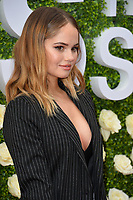 Debby Ryan at CBS TV's Summer Soiree at CBS TV Studios, Studio City, CA, USA 01 Aug. 2017<br /> Picture: Paul Smith/Featureflash/SilverHub 0208 004 5359 sales@silverhubmedia.com